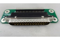 DB-37 to Ribbon Cable Adapter Card