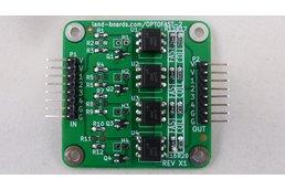 OPTOFAST-2 - Improved OptoCoupler Card