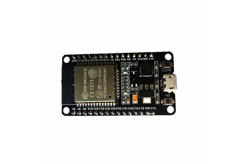 ESP32 Development Board WiFi Bluetooth