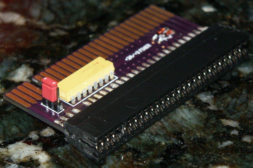 ZX-fixer