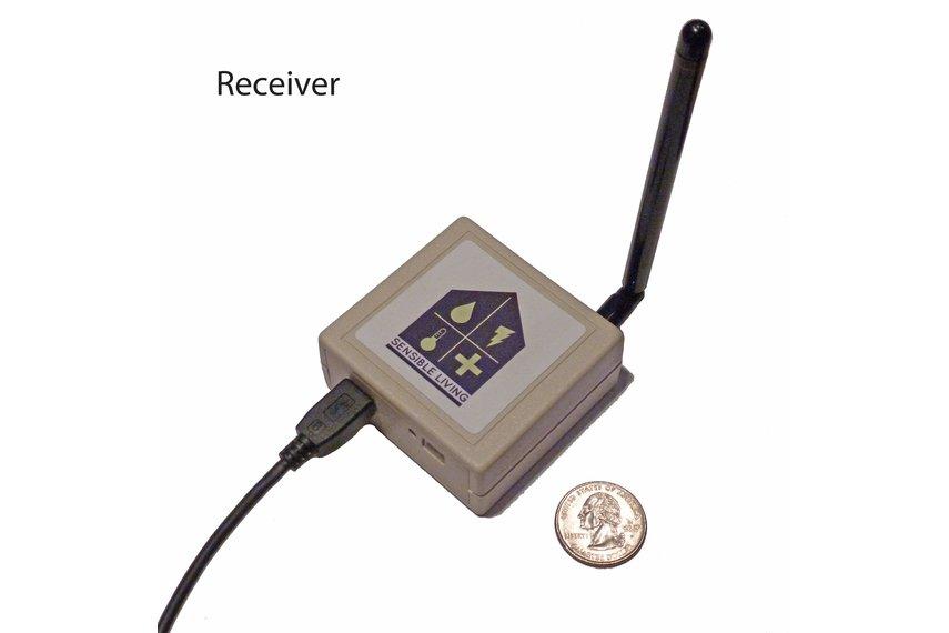 Wireless Sensor Starter Kit