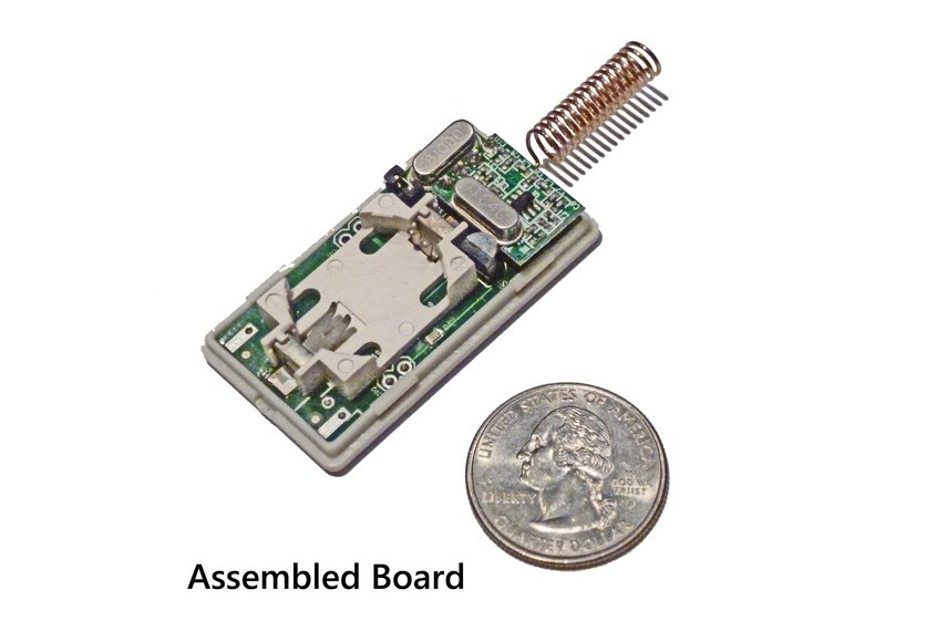 Mini-Temperature Sensor