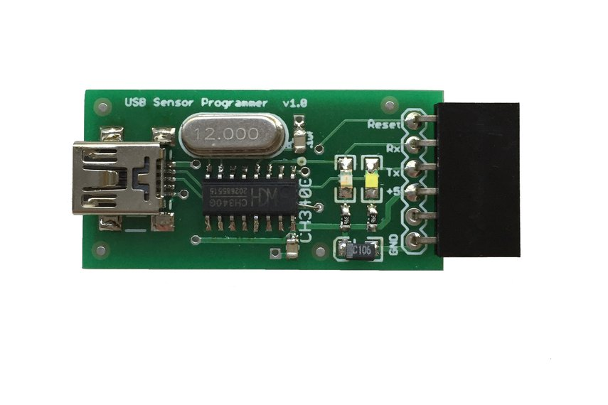 USB to Serial Adapter