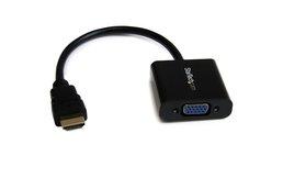 HDMI to VGA Adapter for Desktop PC / Laptop