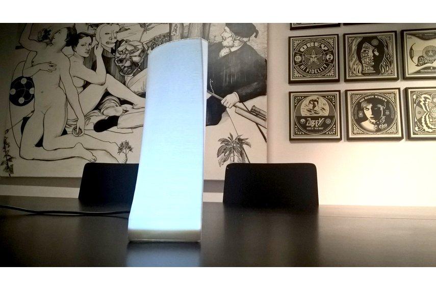 WPLight  - IoT WordPress light