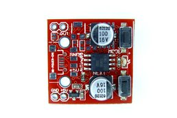 micro SD card Wav sound audio player with Atmel AVR AtTiny85