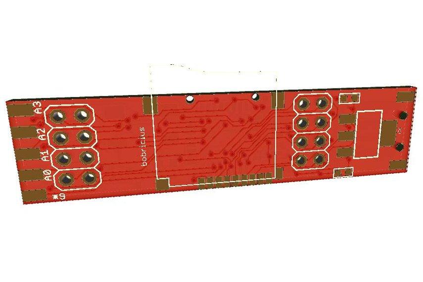 Arduino compatible usb stick esp nrf l atmega