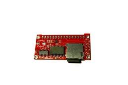255-Voice PCM Sound Generator, 8 triggers, 16bit