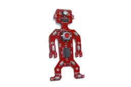 Talking robot, 255 sounds wav pcm FX sound player