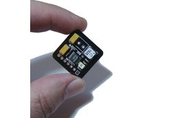 LTC3108 body heat Energy Harvesting breakout TEG