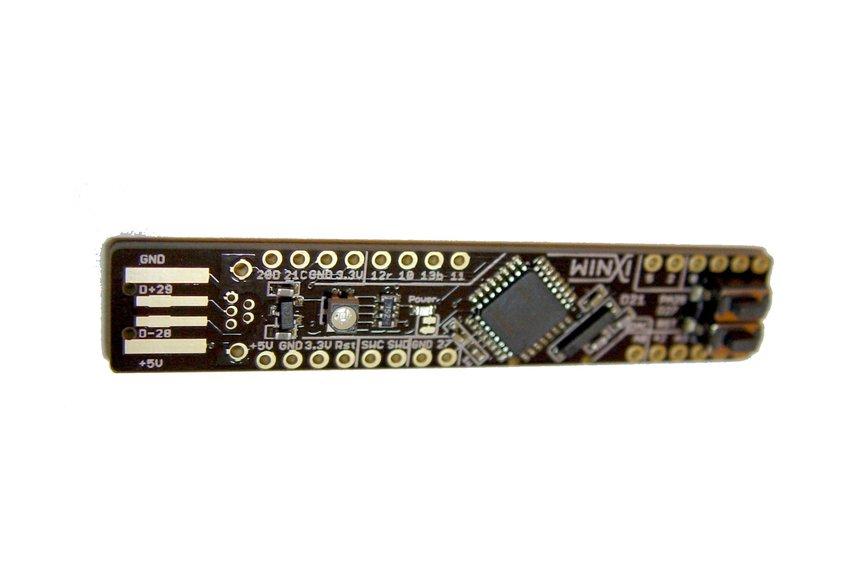 Winxi arduino zero m stick atsamd e samd from