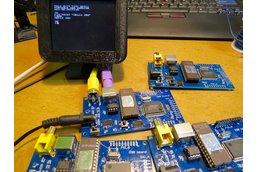 Z80 single board computer version 2.0