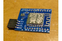 Simple  and useful RTL00 breakout board