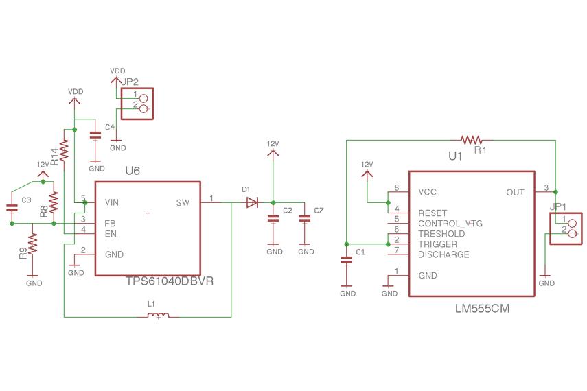 Piezoelectric micro AIR blower