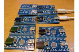 ULTRA ZERO, a successor of SDuino ZERO