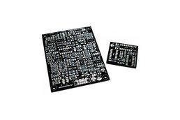 NeinOhNein SNARE (PCB Set)
