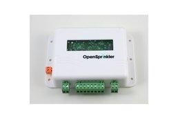 OpenSprinkler Pi (OSPi) v1.4+