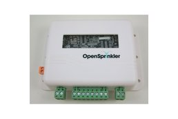 OpenSprinkler Beagle (OSBo) v1.1