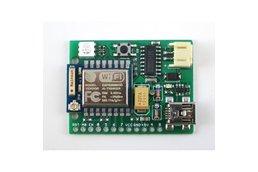 ESPToy WiFi dev. board (ESP8266 included)
