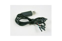 USB-to-Serial Cable / Converter (PL2303HX)