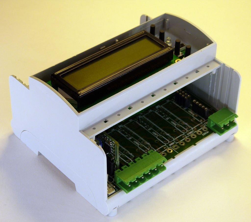 Archiduino plus kit the modular controller