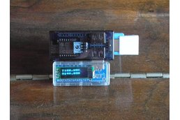 NodeUSB:Low cost,'Eat Your own dog food'  WiFi IoT
