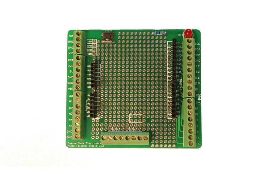 Proto Terminal Shield