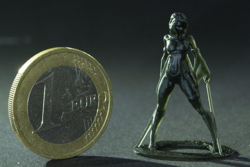 3D printing resin for DLP printers