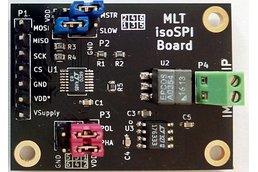 MLT isoSPI Module