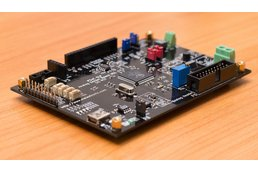 MLT PSoC 5LP Analog Sensor Board