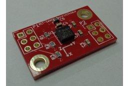 MLT - LIS344ALH module