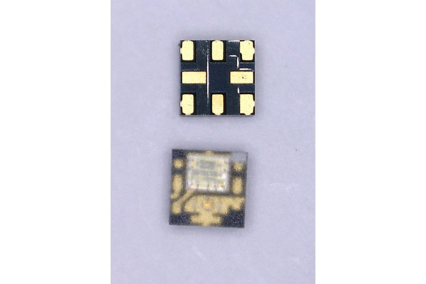 APA102-2020  RGB LED (Pack of 3)