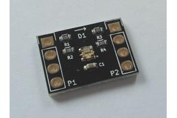 APA102-2020 single RGB LED