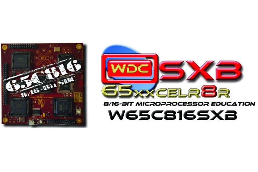 W65C816SXB