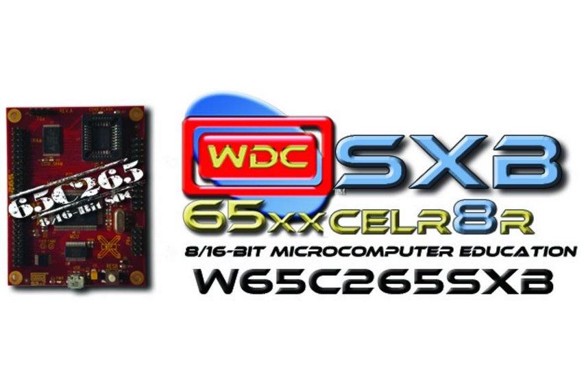 W65C265SXB