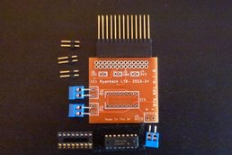 RTK Motor Controller Board Kit for Raspberry Pi V2