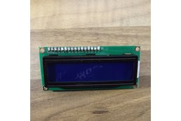 16x2 Character I2C LCD Display