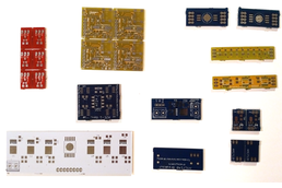 Bare boards (various)
