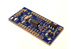 ATtiny841 dev. board w/Optiboot (assembled)