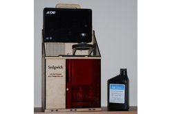 Sedgwick 3D DLP Printer **Kit**