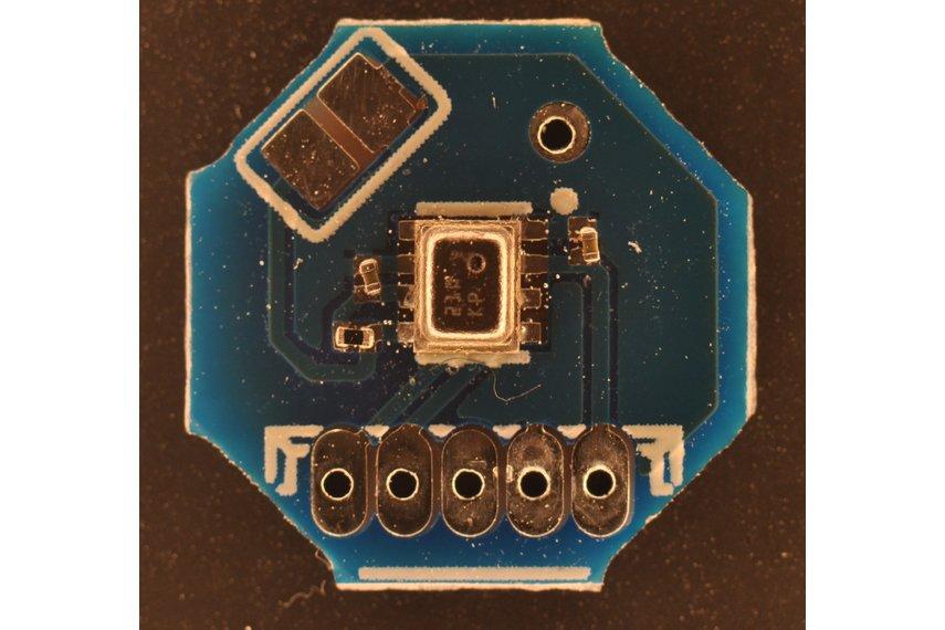 MyOctopus i2c Air Pressure Sensor BMP280