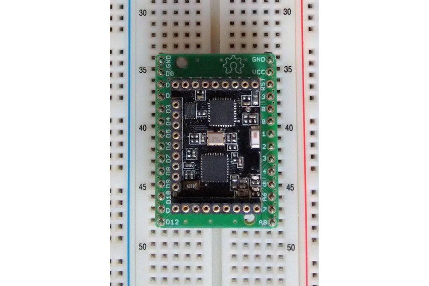 Breakout-Board (passive) for the WinoBOARD [Kit]
