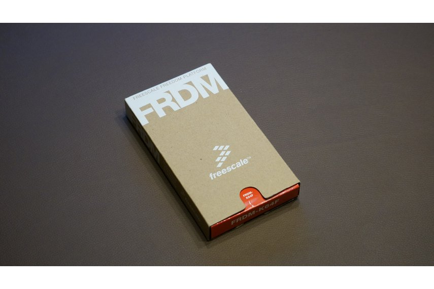 FRDM-k64F Development Board