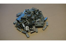 Surplus Logic Chips