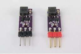 tinyBoost, DC to DC Step up boost converter TO-220