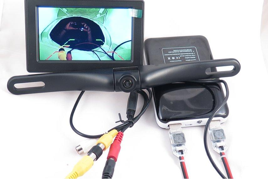 USB912