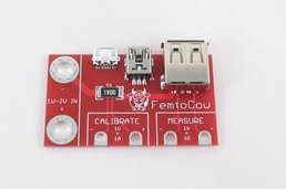 USB Cable resistance tester