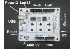 Diduino2 - Best for learning and developing