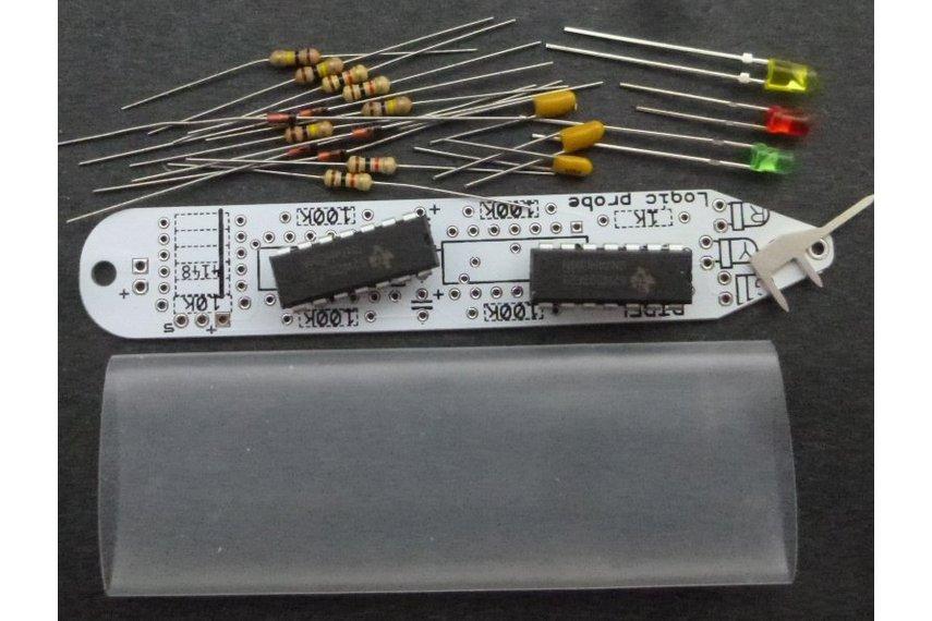 Logic Pen Kit