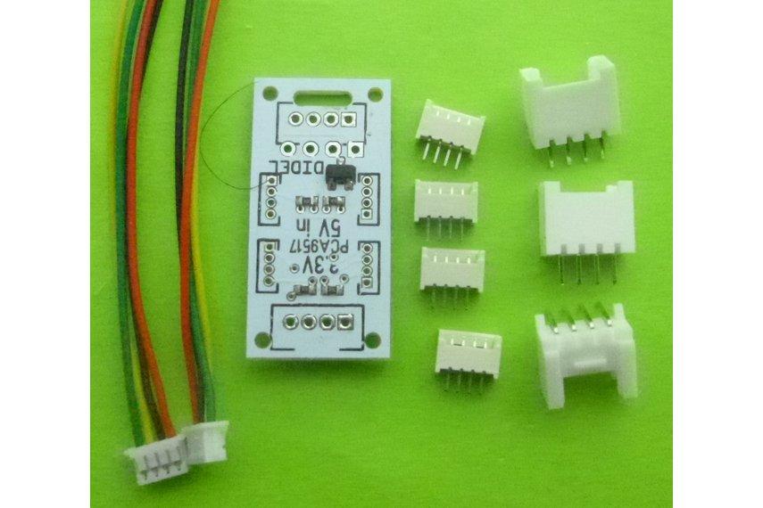 I2C 3/5V adapter